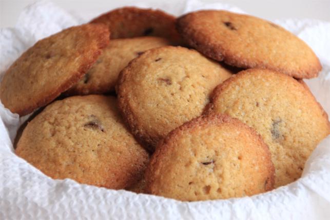 CookiesconChocolate
